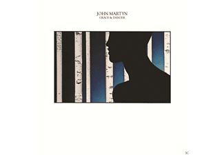 John Martyn - Grace And Danger (Vinyl) - (Vinyl)
