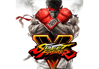 Street Fighter V (code in a box) PC
