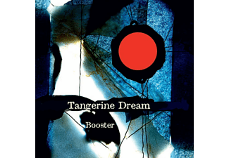 Tangerine Dream - Booster - (Vinyl)