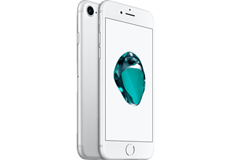 APPLE iPhone 7 128 GB Silber