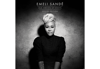 Emeli Sandé - Our Version Of Events (Vinyl) [Vinyl]
