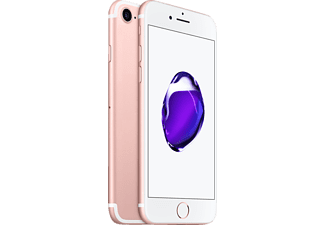 APPLE iPhone 7 128 GB Rosegold