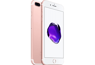 apple iphone 7 plus 32 gb rosegold smartphone mediamarkt. Black Bedroom Furniture Sets. Home Design Ideas