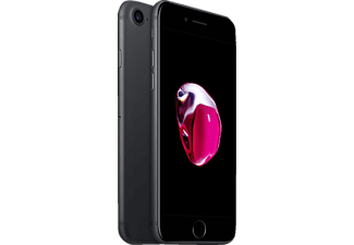 apple iphone 7 128 gb schwarz smartphone mediamarkt. Black Bedroom Furniture Sets. Home Design Ideas