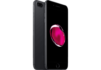 APPLE iPhone 7 Plus 256 GB Schwarz