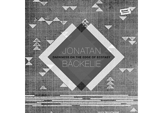 Jonatan Bäckelie - Darkness On The Edge Of Ecstasy - (LP + Download)