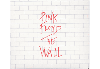 Pink Floyd - The Wall [CD]