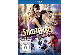 StreetDance: New York BD - (Blu-ray)