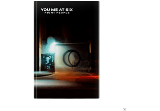 You Me At Six - Night People/Ltd. [CD]