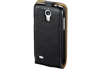 HAMA Smart Case Galaxy S4 mini Handyhülle, Schwarz