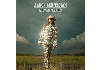 Aaron Lee Tasjan - SILVER TEARS - (CD)