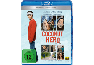 Coconut Hero - (Blu-ray)
