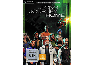 The Long Journey Home - PC