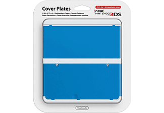 NINTENDO Coverplate 020 Blue