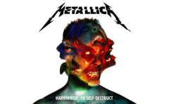 Metallica -  Hardwired...To Self-Destruct (2lp Colour) [Βινύλιο]