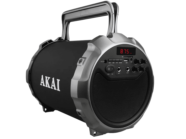 AKAI ABTS 28 Φορητό ηχείο Bleutooth τηλεόραση   ψυχαγωγία ήχος wireless audio smartphones   smartliving αξεσουάρ κιν
