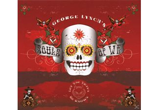 George & Souls Of We Lynch - Let The Truth Be Known - (CD)