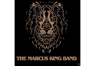 The Marcus King Band - The Marcus King Band [CD]