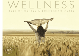 VARIOUS - Wellness [CD]