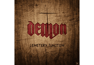 Demon - Cemetery Junction [CD]