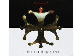 Templar Quartet, Mike Patton, John Medeski, Joey Baron, Trevor Dunn - The Last Judgment [CD]