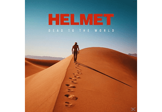 Helmet - Dead To The World [CD]