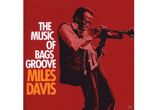 Miles Davis - The Music Of Bags Groove [CD]