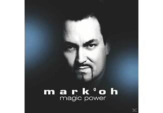 Mark'oh - Magic Power - (CD)