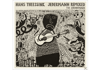 Theessink Hans - Jedermann Remixed ? The Soundtrack - (Vinyl)