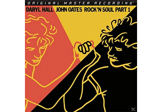 Hall & Oates - Rock'n'Soul Part 1 - (Vinyl)
