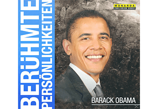 Barack Obama - 1 CD - Hörbuch