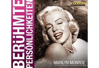 Marilyn Monroe - 1 CD - Hörbuch