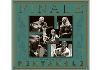 Pentangle - Finale - (CD)