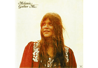 Melanie - Gather Me - (CD)