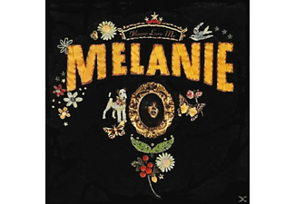 Melanie - Please Love Me [CD]
