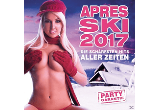 VARIOUS - Apres Ski Hits 2017 - (CD)