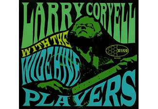 Larry Coryell - With The Wide Hive Players (VI - (Vinyl)