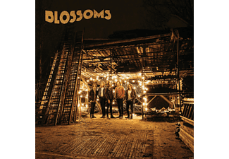 The Blossoms BLOSSOMS CD