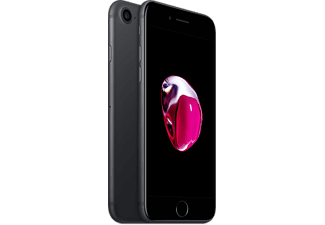 APPLE iPhone 7 128 GB - Svart