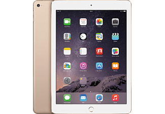 APPLE iPad Air 2 Wi-Fi + Cellular  LTE  9.7 Zoll Tablet Gold