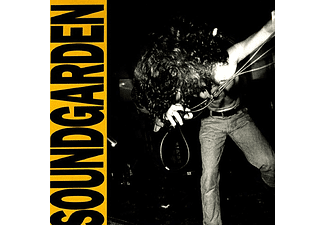 Soundgarden LOUDER THAN LOVE Βινύλιο