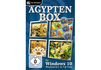ÄGYPTEN BOX für Windows 10 - PC