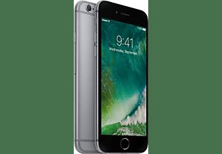 apple iphone 6s 128 gb space grau smartphone online kaufen bei mediamarkt. Black Bedroom Furniture Sets. Home Design Ideas
