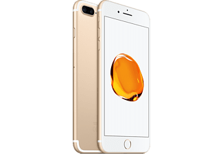 APPLE iPhone 7 Plus 128 GB - Guld