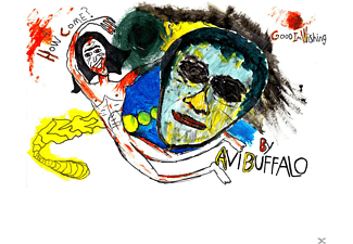 Avi Buffalo - How Come? - (Vinyl)