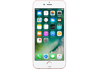 apple iphone 6s 16 gb rosegold vertragsfreie smartphones. Black Bedroom Furniture Sets. Home Design Ideas