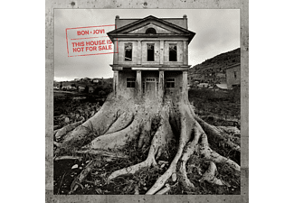 Bon Jovi - This House Is Not For Sale (Limited Deluxe Edition) | CD