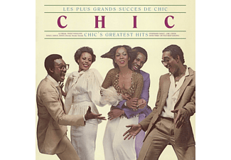 Chic - Les Plus Grands Succes De Chic-Chic's Greatest Hit - (Vinyl)