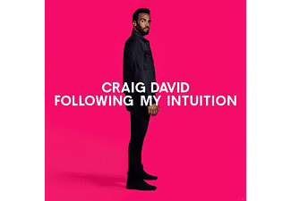 Craig David - Following My Intuition (Deluxe) [CD]