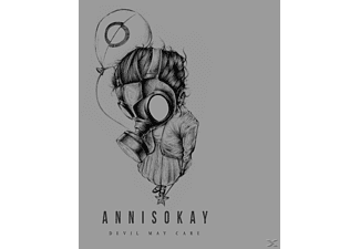 Annisokay - Devil May Care [LP + Bonus-CD]